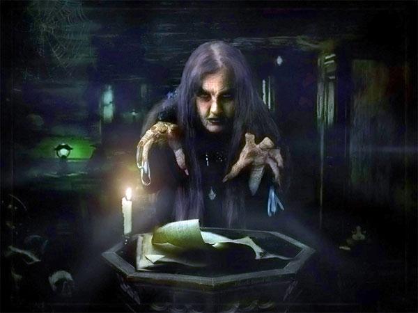 okultizm