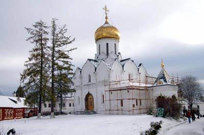 Паломничество в Саввино-Сторожевский монастырь post thumbnail image
